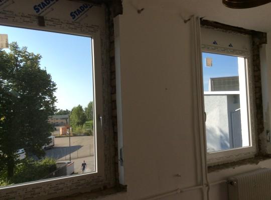 Renovierung Gründervilla – im neuen Look