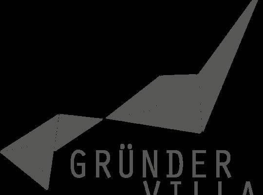 Logo Gründervilla Community-Befragung