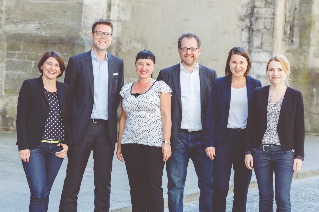 Dialogforum für die Oberpfalz, Regensburg