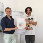 Gründervilla - Preisträger Deutschland Land der Ideen