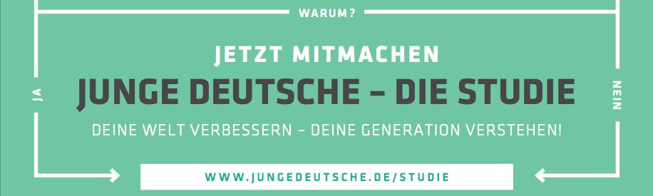 Junge-Deutsche