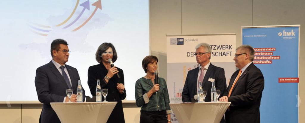 15. Forum Zukunft Schwaben