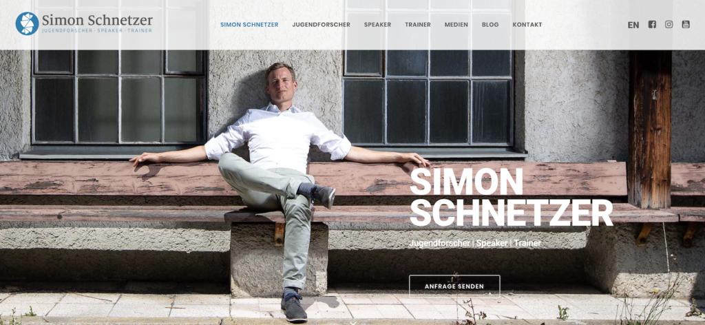 2018-11 Gründervilla-News - neue Webseite - Simon Schnetzer_kl