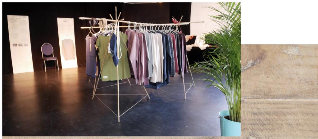 Gründervilla Programm Juli 2019 - Gründerszenenheld - Allgäu goes fair Fashion