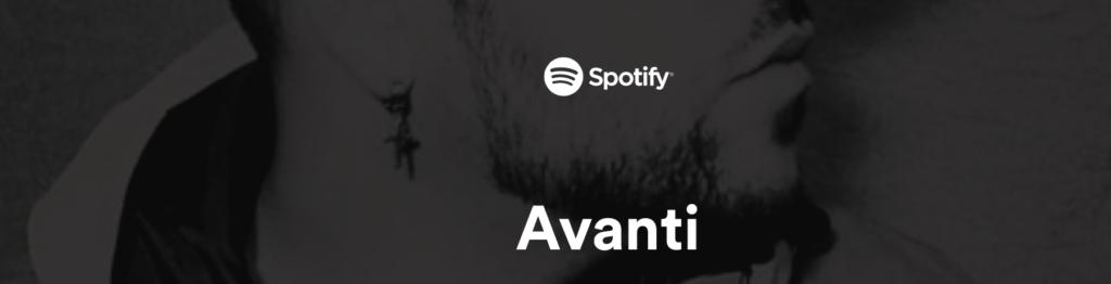 Gründervilla Programm November 2019 - Gründerszenenheld Rapper & Producer Avanti